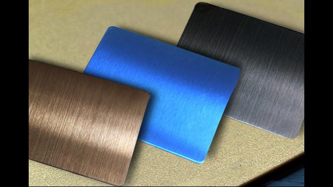 彩色不锈钢装饰板