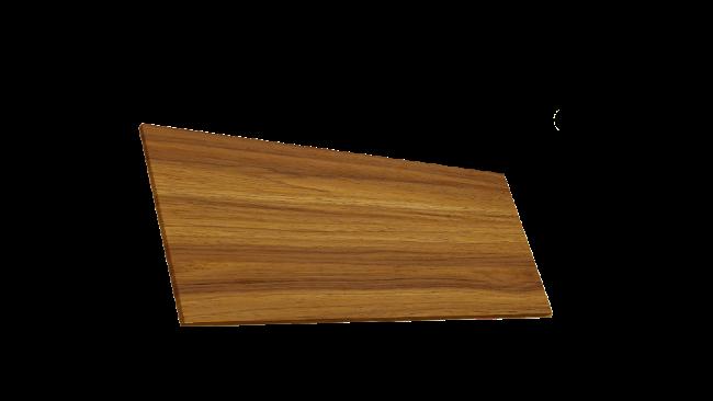金属木纹覆膜幕墙板