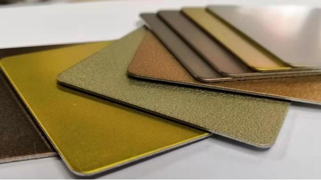 用304彩色不锈钢板做门,需要采用多厚的板材?