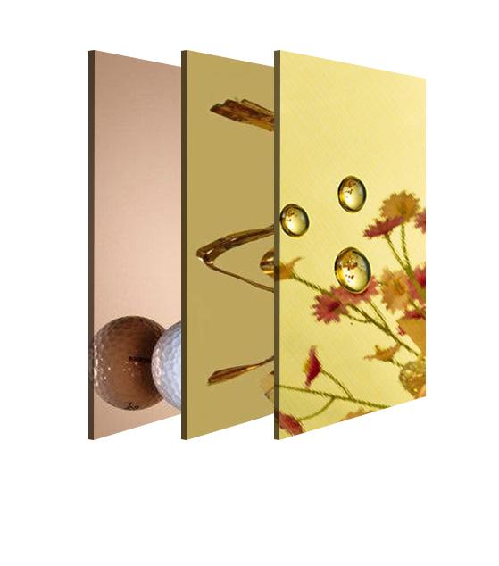 彩色不锈钢镜面板_彩色不锈钢镜面板价格