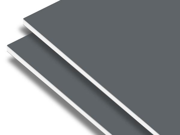 纯色科技板