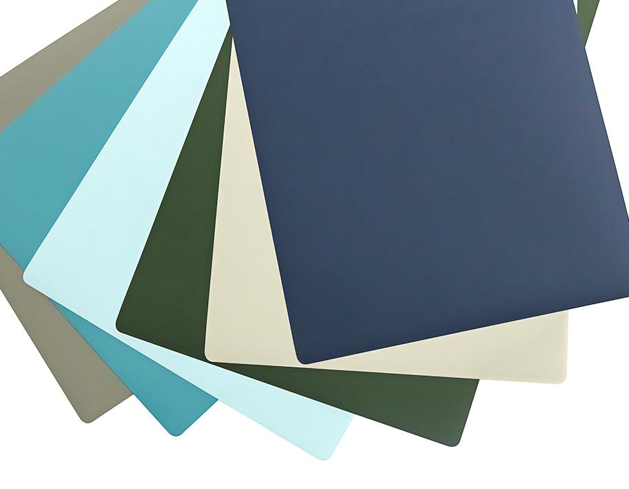 不锈钢覆膜板法国梧桐