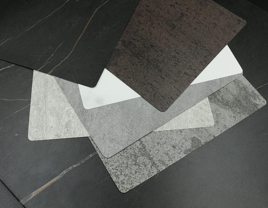 不锈钢覆膜菲律宾黑檀