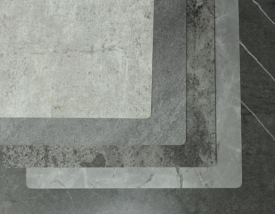 不锈钢覆膜复古梨木