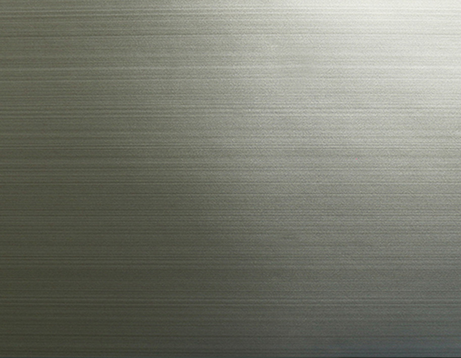 不锈钢覆膜板缅甸花梨木