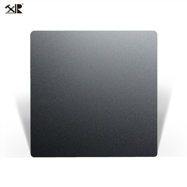 黑钛金不锈钢板
