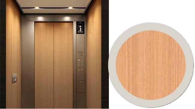 电梯轿厢不锈钢-客户案例