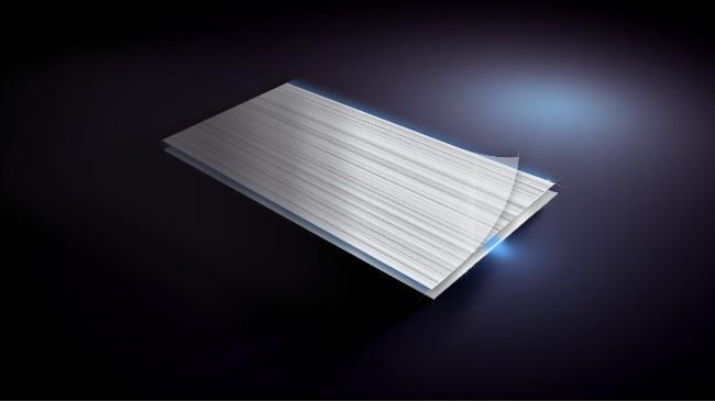 不锈钢覆膜板选择哪家好?