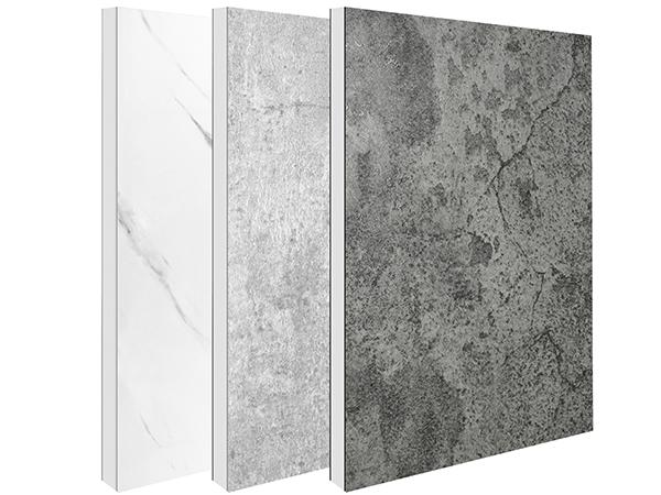 石纹铝复合板