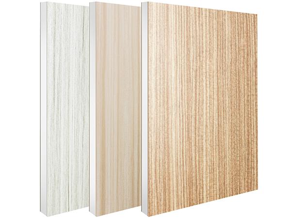木纹铝复合板