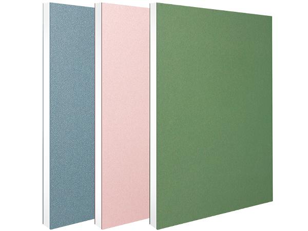 纯色铝复合板