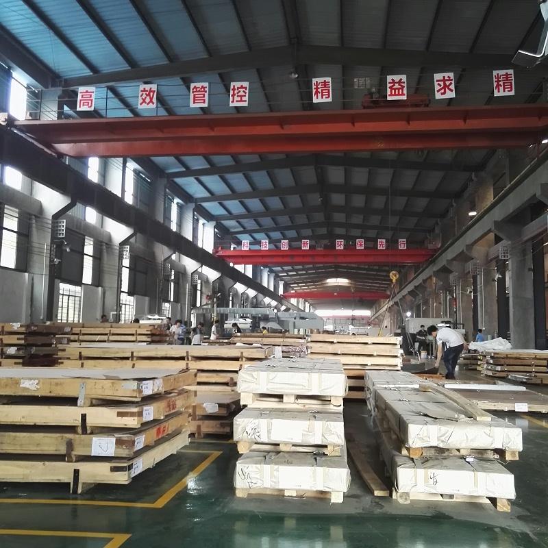 不锈钢表面加工厂家