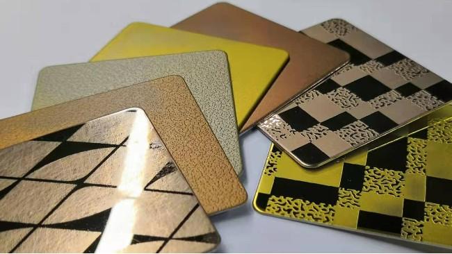 快来!跟晓匠人一起了来探讨彩色不锈钢装饰板焊接的各种问题!