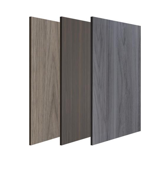 木纹铝板覆膜