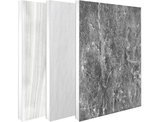 氟碳铝复合板