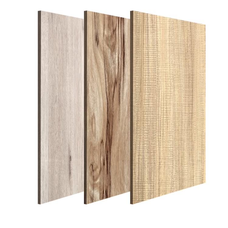 木纹覆膜钢板