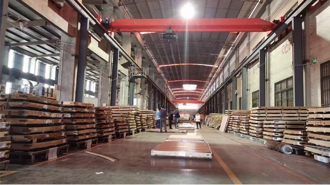 铝基科技板装饰材料行业现状及发展