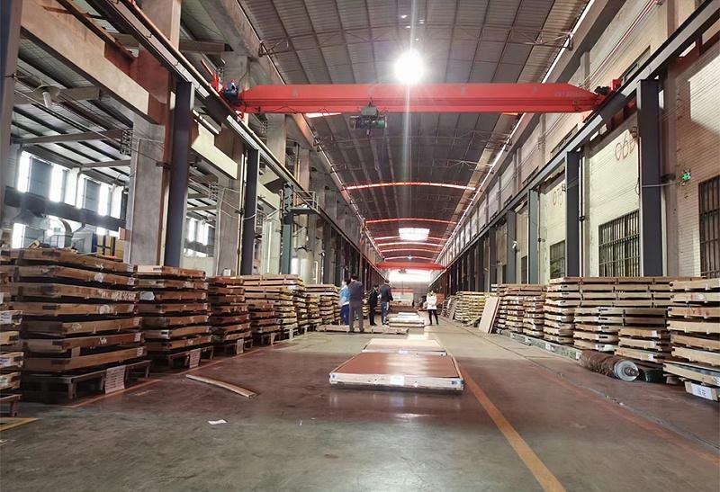 晓匠人工厂图片