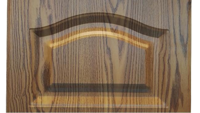 覆膜不锈钢仿木纹板