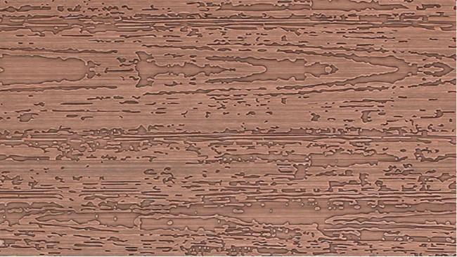 木纹红古铜