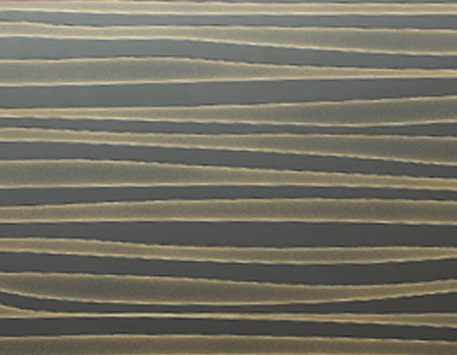 不锈钢黑黄蚀刻板