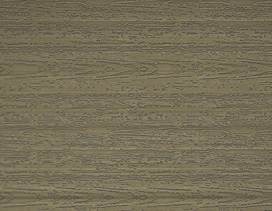 不锈钢木纹青古铜