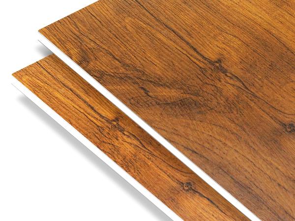深色木纹科技板