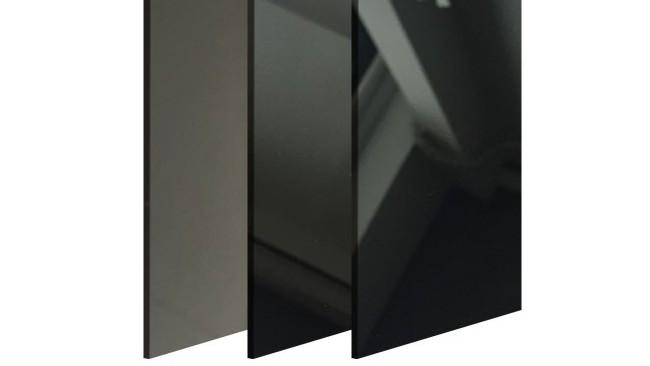 不锈钢黑钛金板