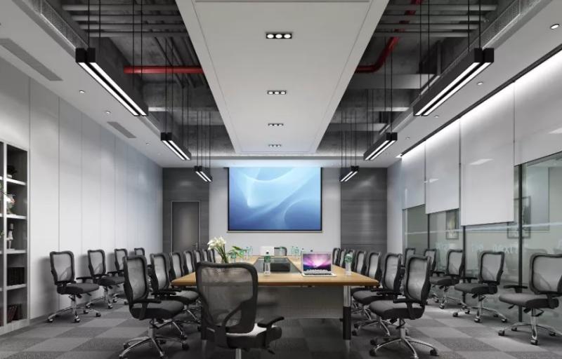 会议室用铝基复合板