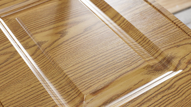 橱柜门板用颗粒板还是不锈钢覆膜板?