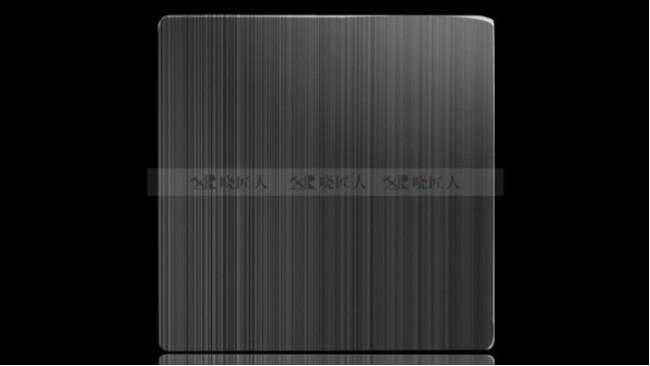 什么是黑钛金不锈钢板,有哪些优点?