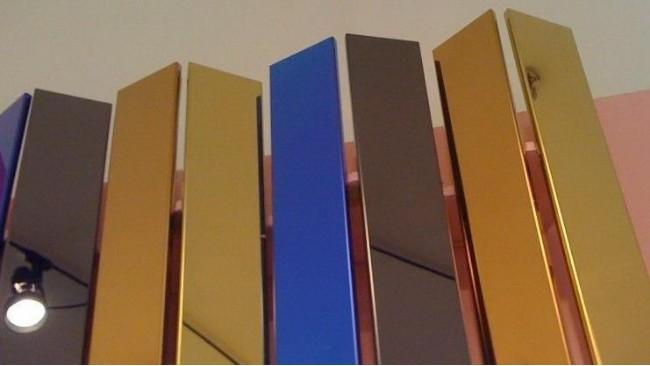 彩色不锈钢板的性能和特点有哪些?