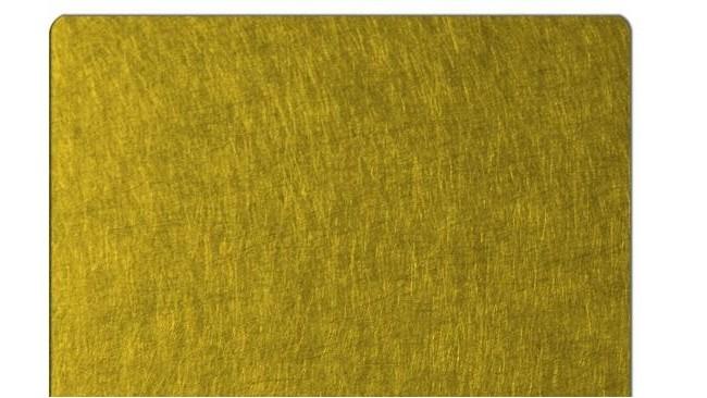 彩色不锈钢无指纹板优点有哪些?
